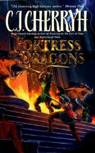 Fortress of Dragons - C. J. Cherryh - cover