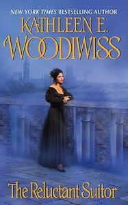 The Reluctant Suitor - Kathleen E. Woodiwiss - cover