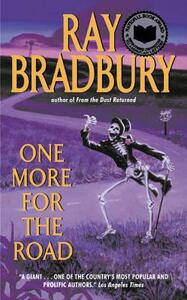 One More for the Road - Ray Bradbury - cover
