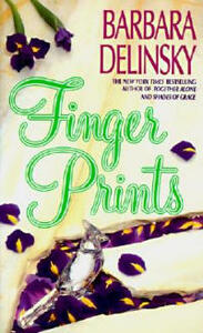 Finger Prints - Barbara Delinsky - cover