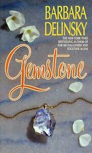 Gemstone - Barbara Delinsky - cover