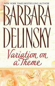 Variation on a Theme - Barbara Delinsky - cover