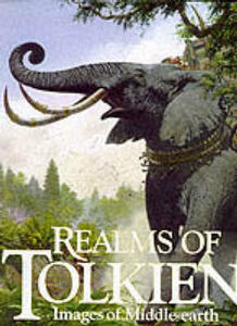 Realms of Tolkien: Images of Middle-Earth - J. R. R. Tolkien - cover