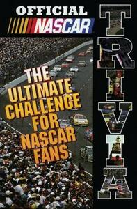 Official Nascar Trivia: The Ultimate Challenge for Nascar Fans - cover