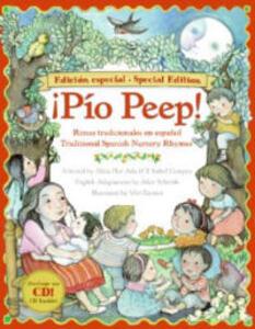 Pio Peep! - Alma Flor Ada - cover
