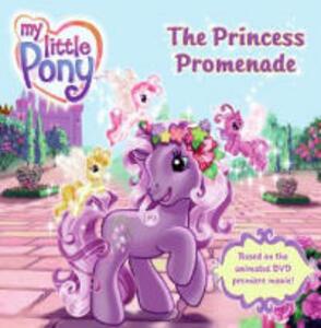 The Princess Promenade - cover