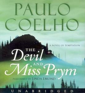 The Devil and Miss Prym: A Novel of Temptation - Paulo Coelho - cover