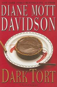 Dark Tort - Diane Mott Davidson - cover
