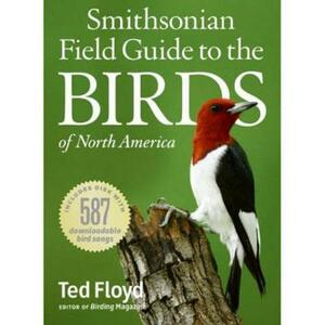 Field Guide to the Birds of North America - Ted Floyd - cover