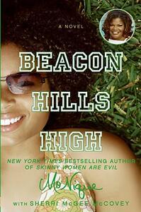 Beacon Hills High - Mo'Nique Jackson,Sherri McGee McCovey - cover
