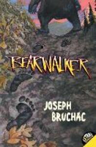 Bearwalker - Joseph Bruchac - cover
