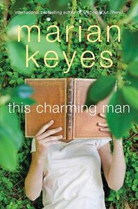 This Charming Man - Marian Keyes - cover