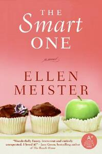 The Smart One - Ellen Meister - cover