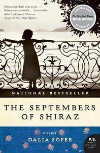 The Septembers of Shiraz - Dalia Sofer - cover