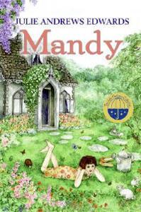 Mandy - Julie Andrews Edwards - cover