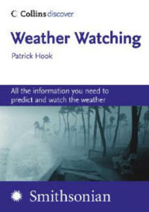 Weather Watching - Patrick Hook - cover