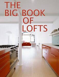 The Big Book of Lofts - Antonio Corcuera - cover