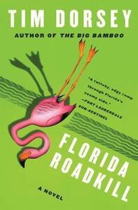 Florida Roadkill - Tim Dorsey - cover