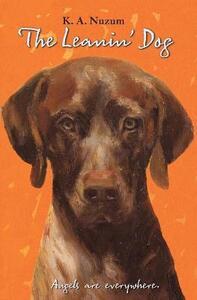 The Leanin' Dog - K A Nuzum - cover
