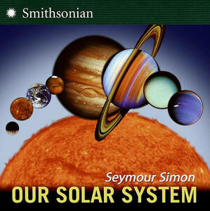 Our Solar System (Revised Edition) - Seymour Simon - cover