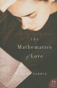 The Mathematics of Love - Emma Darwin - cover