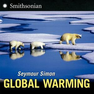 Global Warming - Seymour Simon - cover
