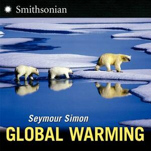 Global Warming - Seymour Simon - cover