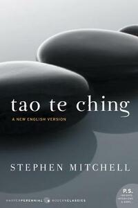 Tao Te Ching - Stephen Mitchell - cover