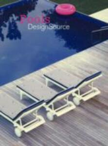 Pools DesignSource - Alex Sanchez Vidiella - cover