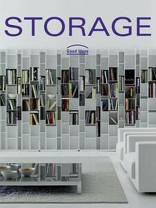 Storage: Good Ideas - Cristina Paredes - cover