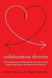 Collaborative Divorce - Pauline & Thompson Tesler - cover