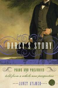Darcy's Story - Janet Aylmer - cover