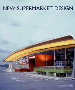 New Supermarket Design - Cristian Campos - cover
