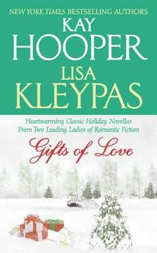 Gifts of Love - Kay Hooper,Lisa Kleypas - cover