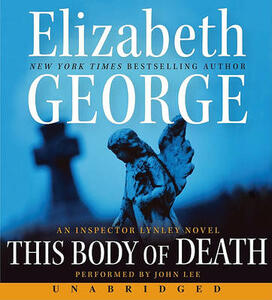 This Body of Death - Elizabeth George - cover