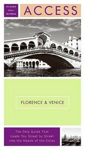 Access Florence and Venice - Richard Saul Wurman - cover