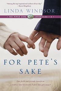 For Pete's Sake - Linda Windsor - cover