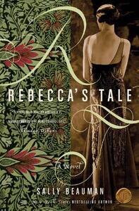 Rebecca's Tale - Sally Beauman - cover