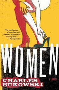 Women - Charles Bukowski - cover