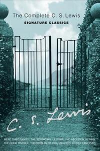 The Complete C. S. Lewis Signature Classics - C. S. Lewis - cover
