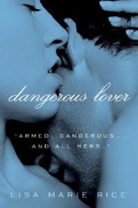 Dangerous Lover - Lisa Marie Rice - cover