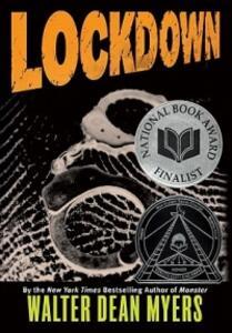 Lockdown - Walter Dean Myers - cover