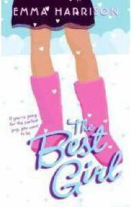 Best Girl - Emma Harrison - cover