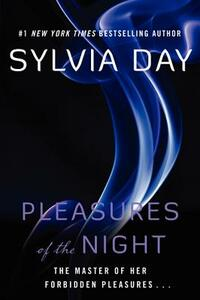 Pleasures of the Night - Sylvia Day - cover