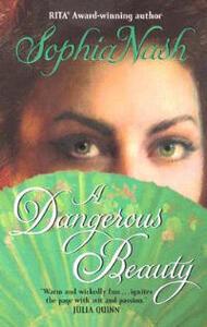 A Dangerous Beauty - Sophia Nash - cover