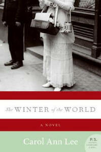 The Winter of the World - Carol Ann Lee - cover