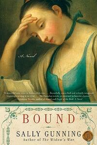 Bound - Sally Cabot Gunning - cover