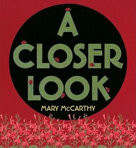 A Closer Look - Mary McCarthy - cover
