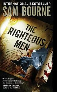 The Righteous Men - Sam Bourne - cover