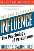 Libro in inglese Influence: The Psychology of Persuasion Robert B. Cialdini